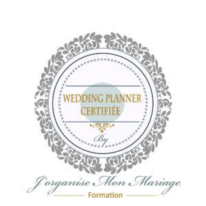 diplôme Wedding Planner